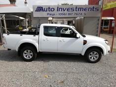 2011 Ford Ranger 2.5 Td Xlt 4x4 Pu Dc  Gauteng Vanderbijlpark_0