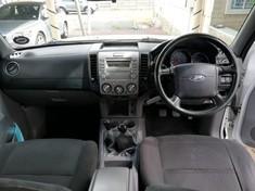 2011 Ford Ranger 2.5 Td Xlt 4x4 Pu Dc  Gauteng Vanderbijlpark_1