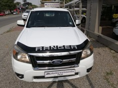 2011 Ford Ranger 2.5 Td Xlt 4x4 Pu Dc  Gauteng Vanderbijlpark_3