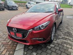 2019 Mazda 3 2.0 Astina Auto Gauteng Boksburg_4