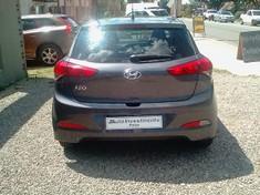 2015 Hyundai i20 1.2 Motion Gauteng Vanderbijlpark_1
