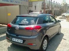 2015 Hyundai i20 1.2 Motion Gauteng Vanderbijlpark_2