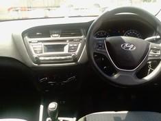 2015 Hyundai i20 1.2 Motion Gauteng Vanderbijlpark_4