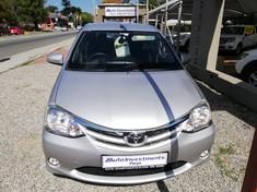 2017 Toyota Etios 1.5 Xs 5dr  Gauteng Vanderbijlpark_1