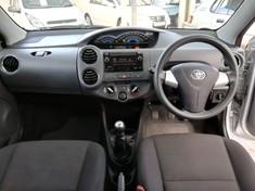 2017 Toyota Etios 1.5 Xs 5dr  Gauteng Vanderbijlpark_2