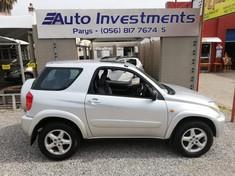2001 Toyota Rav 4 Rav4 2.0 3door  Gauteng
