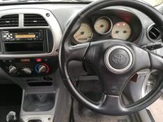 2001 Toyota Rav 4 Rav4 2.0 3door  Gauteng Vanderbijlpark_1