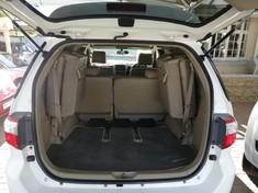 2011 Toyota Fortuner 3.0d-4d 4x4 At  Gauteng Vanderbijlpark_1