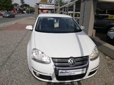 2010 Volkswagen Jetta 1.6 TDI Comfortline Gauteng Vanderbijlpark_1