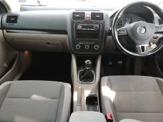 2010 Volkswagen Jetta 1.6 TDI Comfortline Gauteng Vanderbijlpark_2