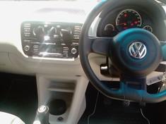 2015 Volkswagen Up Move UP 1.0 3-Door Gauteng Vanderbijlpark_3