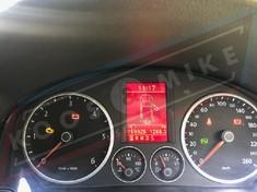 2009 Volkswagen Tiguan 2.0 Tdi Sport-style 4m Tip  Gauteng Vanderbijlpark_3