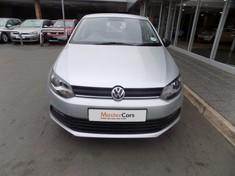 2018 Volkswagen Polo Vivo 1.4 Trendline 5-Door Kwazulu Natal_1
