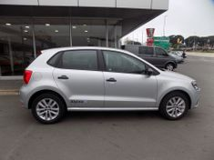 2018 Volkswagen Polo Vivo 1.4 Trendline 5-Door Kwazulu Natal_3