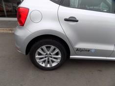 2018 Volkswagen Polo Vivo 1.4 Trendline 5-Door Kwazulu Natal_4