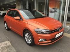 2018 Volkswagen Polo 1.0 TSI Comfortline DSG Kwazulu Natal_0