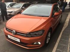 2018 Volkswagen Polo 1.0 TSI Comfortline DSG Kwazulu Natal_2