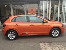 2018 Volkswagen Polo 1.0 TSI Comfortline DSG Kwazulu Natal_4
