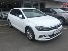 2018 Volkswagen Polo 1.0 TSI Highline 85kW Kwazulu Natal_1