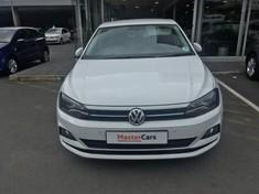 2018 Volkswagen Polo 1.0 TSI Highline 85kW Kwazulu Natal_3
