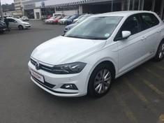2018 Volkswagen Polo 1.0 TSI Highline 85kW Kwazulu Natal_4