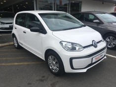 2018 Volkswagen Up Take UP 1.0 5-Door Kwazulu Natal_0