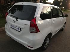 2012 Toyota Avanza 1.5 Sx At  Gauteng Boksburg_3