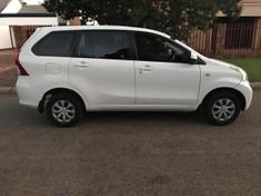 2012 Toyota Avanza 1.5 Sx At  Gauteng Boksburg_4