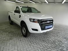 2019 Ford Ranger 2.2TDCi XL Single Cab Bakkie Western Cape
