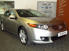 2011 Honda Accord 2.4 Exclusive Tourer At  Gauteng Johannesburg_0