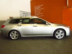 2011 Honda Accord 2.4 Exclusive Tourer At  Gauteng Johannesburg_2