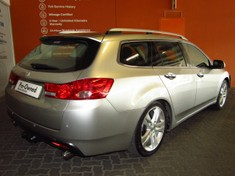 2011 Honda Accord 2.4 Exclusive Tourer At  Gauteng Johannesburg_3