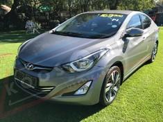 2014 Hyundai Elantra 1.6 Premium Gauteng