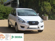 2018 Datsun Go 1.2 LUX AB Western Cape Goodwood_2
