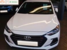 2018 Hyundai Elantra 1.6 GTDI DCT Western Cape