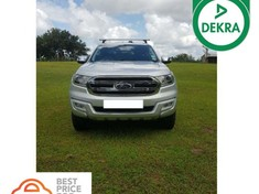 2018 Ford Everest 3.2 XLT 4X4 Auto Western Cape
