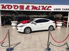 2011 Hyundai Elantra 1.8 Gls  Gauteng