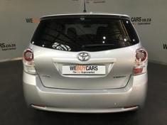 2012 Toyota Verso 1.6 S  Western Cape Cape Town_1