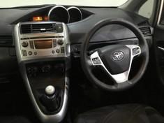 2012 Toyota Verso 1.6 S  Western Cape Cape Town_2