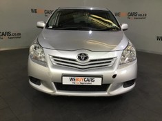 2012 Toyota Verso 1.6 S  Western Cape Cape Town_3