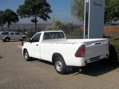 2018 Toyota Hilux 2.4 GD Single Cab Bakkie Gauteng Johannesburg_2