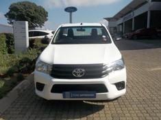 2018 Toyota Hilux 2.4 GD Single Cab Bakkie Gauteng Johannesburg_3