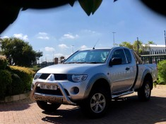 2010 Mitsubishi Triton 3.5 Mpi Club Cab P/u S/c  Gauteng