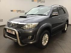 2013 Toyota Fortuner 3.0d-4d R/b  Gauteng