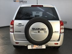 2016 Suzuki Grand Vitara 2.4 Dune At  Gauteng Centurion_1