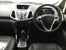 2016 Ford EcoSport 1.5TiVCT Titanium Auto Gauteng Centurion_2