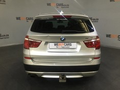 2012 BMW X3 Xdrive20i  At  Western Cape Cape Town_1
