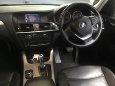 2012 BMW X3 Xdrive20i  At  Western Cape Cape Town_2