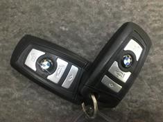 2012 BMW X3 Xdrive20i  At  Western Cape Cape Town_4