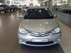 2013 Toyota Etios 1.5 Xs  Limpopo Mokopane_1